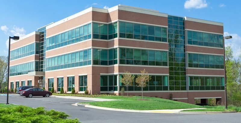 commercial property damage restoration services