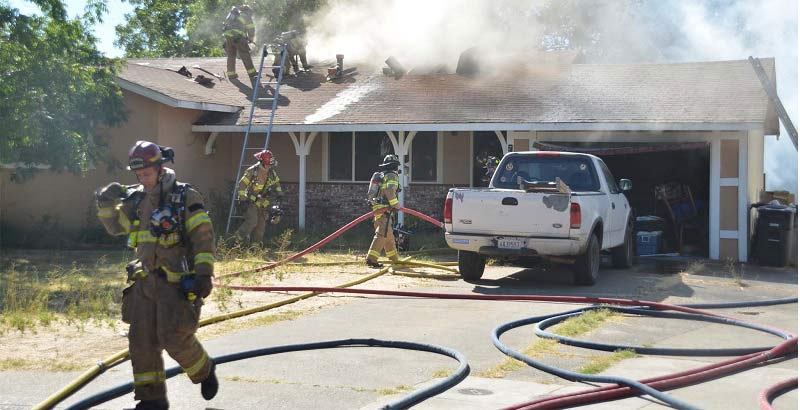 fire and smoke damage restoration services